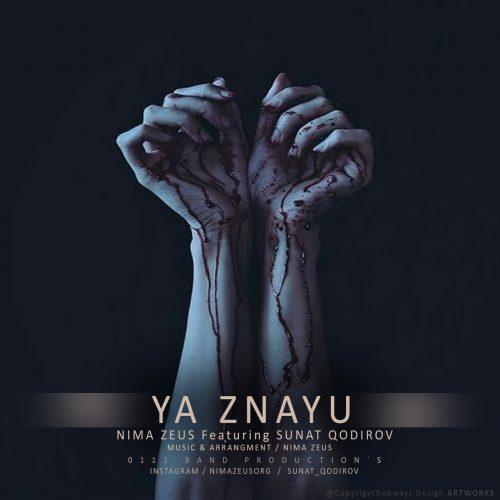 دانلود آهنگ جدید نیما زئوس و سونات قدیرف به نام ya znayu