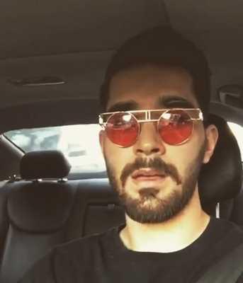 دانلود آهنگ جدید علی یاسینی به نام کار داده دست من چشات